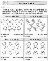 Atividade Para 2 Ano Matemática 03 Marcoscassemiro